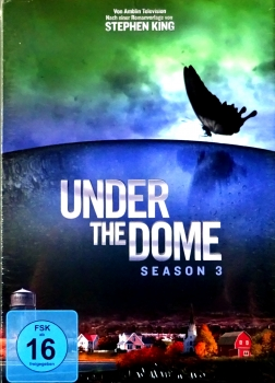 Under the Dome - Staffel 3 (Finale Staffel)